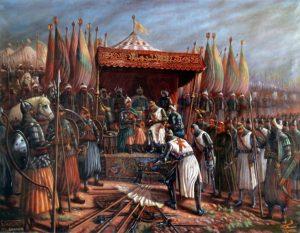 de-regelgeving-voor-oorlogvoering-met-niet-gelovigen-in-de-koran-invasie-claim